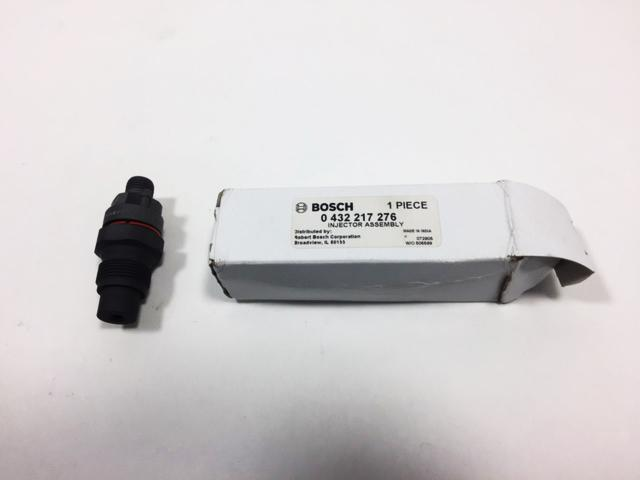 0-432-217-276N New Bosch Fuel Injector