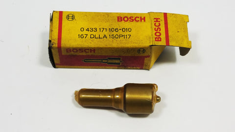 0-433-171-106 New Bosch Nozzle - Goldfarb & Associates Inc