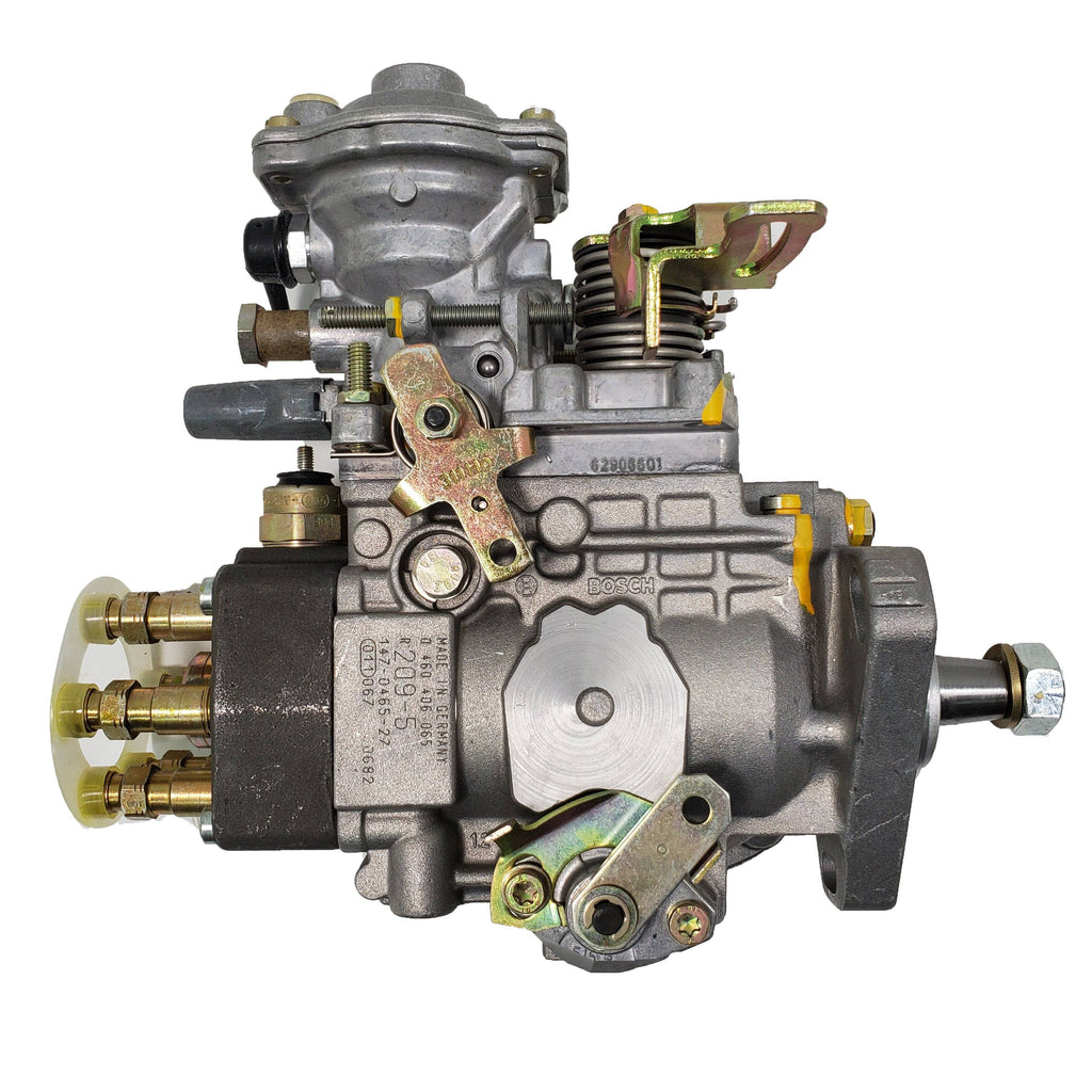 0-460-406-065 (C0147046527) Rebuilt Bosch Injection Pump Fits Cummins / Onan Generator L634T Engine