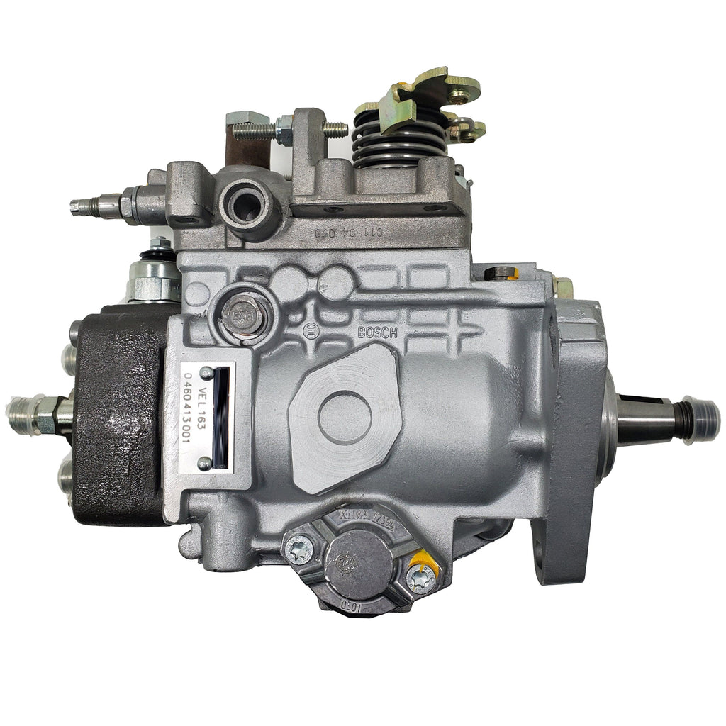 0-460-413-001 (0460413001) (4794586) Remanufactured Bosch Injection Pump Fits Agrifull, Fiat Engine - Goldfarb & Associates Inc