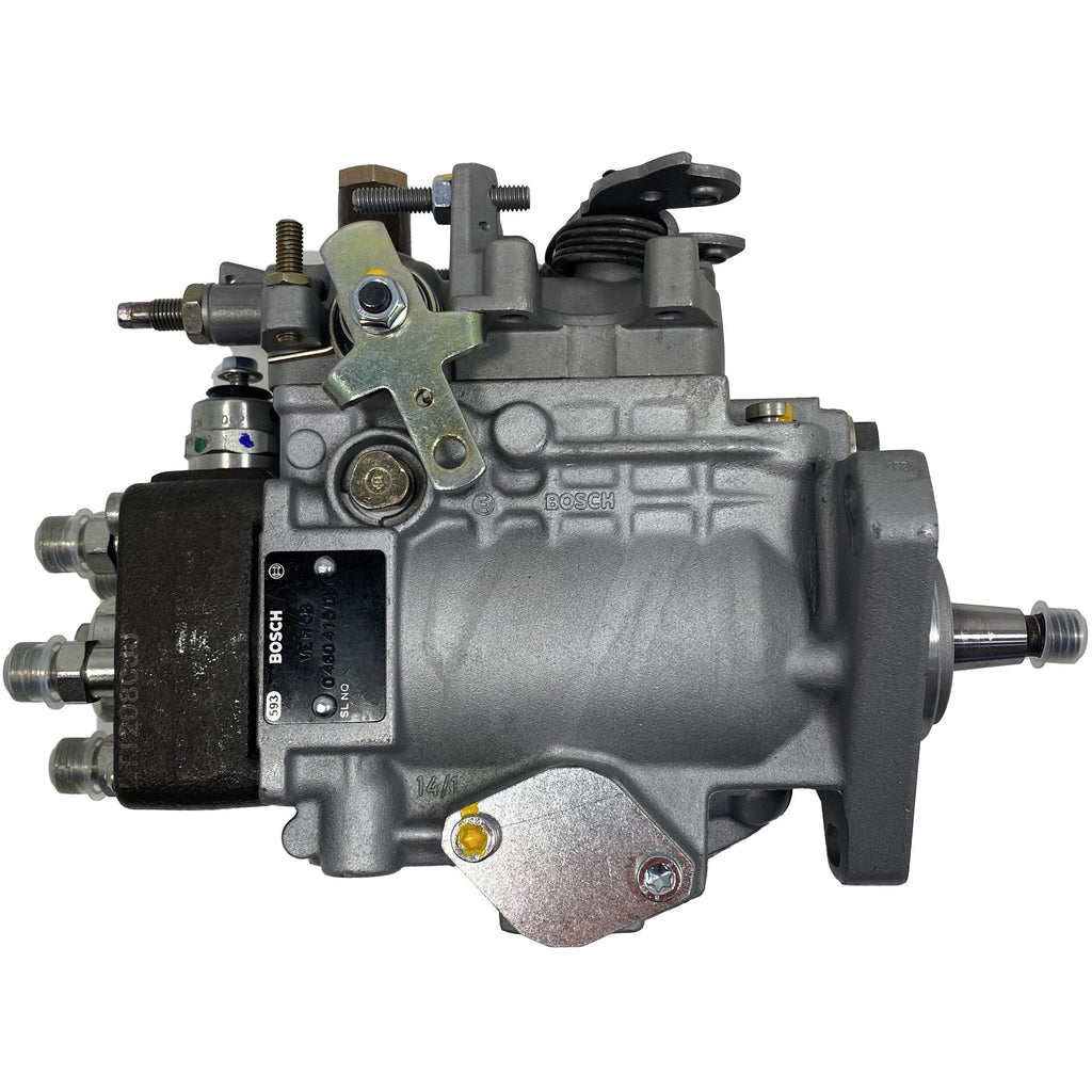 0-460-415-001 (0460415001) (4749797) Remanufactured Bosch Injection Pump Fits Fiat 880-5.955C Diesel Engine - Goldfarb & Associates Inc