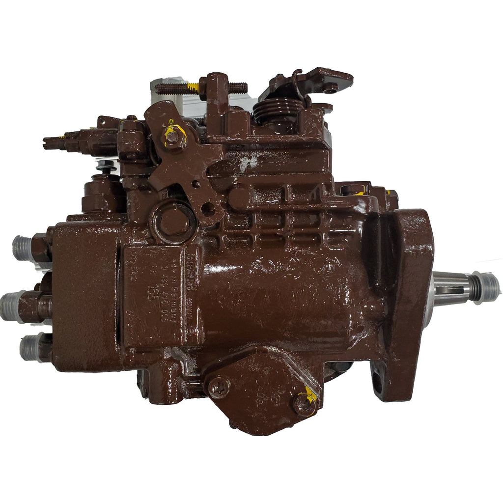 0-460-415-005 (0460415005) (4794590) Remanufactured Bosch Injection Pump Fits Benfra,Fiat,Iveco, Laverda Engine - Goldfarb & Associates Inc