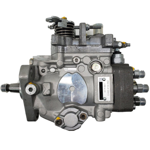 0-460-416-092 (0460416092) (8065.25.820) Remanufactured Bosch Injection Pump Fits Iveco 96 KW Engine - Goldfarb & Associates Inc