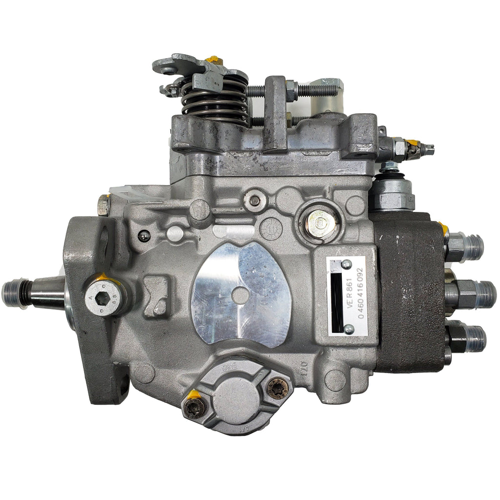 0-460-416-036 (0460416036) (4798834) Remanufactured Bosch Injection Pump Fits Agrifull, Fiat Engine - Goldfarb & Associates Inc
