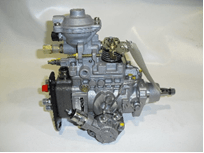 0-460-424-299 (0460424299) (504042214) Remanufactured Bosch Injection Pump Fits Case 66 KW Engine - Goldfarb & Associates Inc