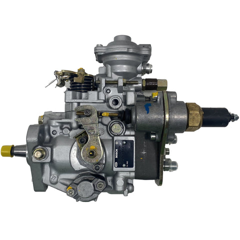 0-460-424-479 (0460424479)  (504374949) Remanufactured Bosch Injection Pump Fits Iveco Fiat 57 KW Engine - Goldfarb & Associates Inc