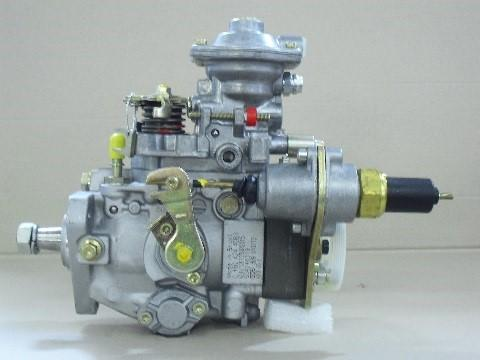 0-460-424-480 (0460424480) Remanufactured  Bosch F5C TIER III Injection Pump - Goldfarb & Associates Inc