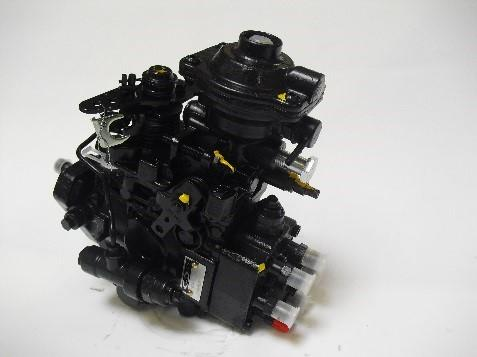 0-460-426-245 Remanufactued Bosch Injection Pump Fits Cummins 6BTAA 119KW Engine