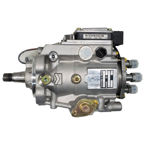 0-470-506-027 (0470506027) (3937671) Rebuilt Bosch VP44 Fuel Injection Pump Fits Dodge Cummins Engine - Goldfarb & Associates Inc