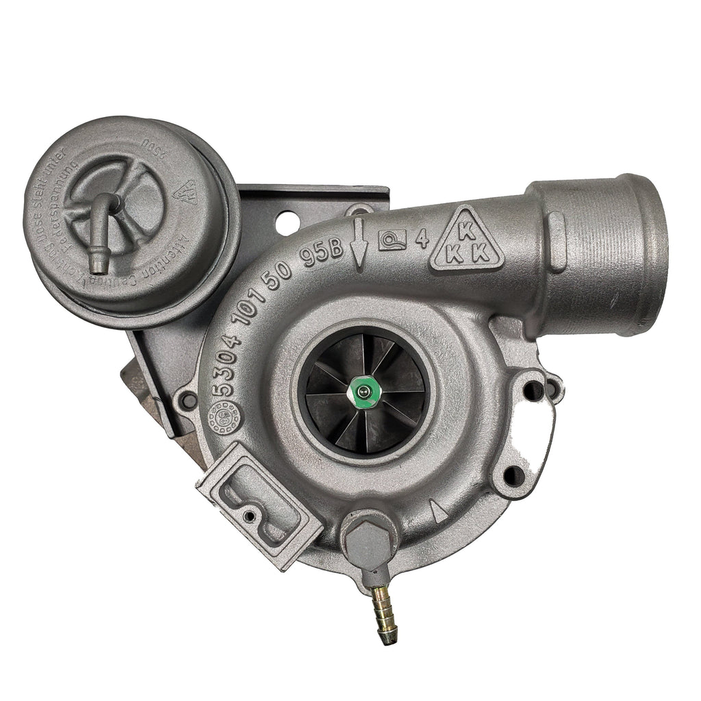 058-145-703J (5303-988-0029) Rebuit BorgWarner K03 Turbocharger Fits Audi A4 A6 Volkswag Gasoline Engine - Goldfarb & Associates Inc