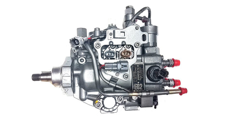 096500-0133 (22100-67070) Rebuilt Denso Toyota VE4 Injection Pump - Goldfarb & Associates Inc