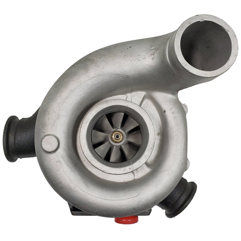 0R5488 (466010-0006) Rebuilt Garrett TM5401-2 Turbocharger Fits Caterpillar 3208 Engine - Goldfarb & Associates Inc