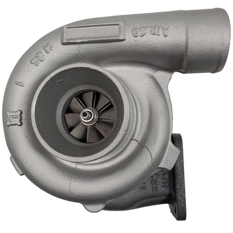 0R5824 (465088-5001S) 6N8477 Rebuilt Garrett T04B65 Turbocharger Fits Caterpillar Engine - Goldfarb & Associates Inc