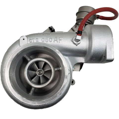 0R6830R Rebuilt Caterpillar S3B Turbocharger Fits Diesel Engine - Goldfarb & Associates Inc