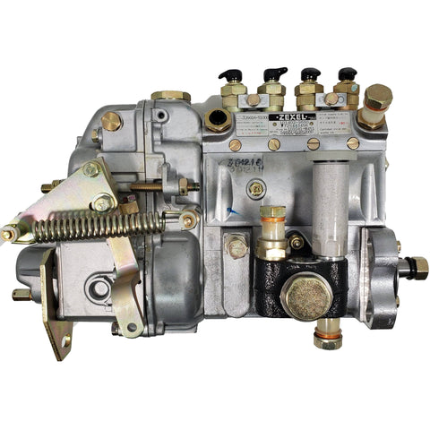 101041-8451 (101402-9660 or 105419-2152) New Zexel Injection 4 Cyl Pump Diesel Engine - Goldfarb & Associates Inc