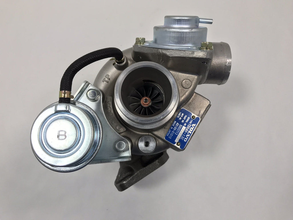 49189-01010 (5003770) New Mitsubishi TD04H-13C Volvo Turbocharger Fits B230FT Engine