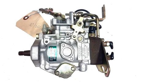 104649-0312 (R739362) Rebuilt Zexel VE4 Injection Pump - Goldfarb & Associates Inc