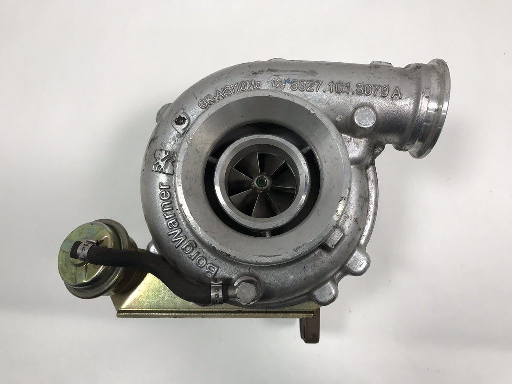 5316-970-7174 (A9240960799) New KKK K16 Mercedes Turbocharger Fits OM924LA Engine - Goldfarb & Associates Inc