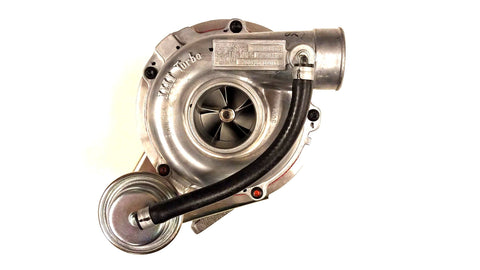 IHI5T-638 New Turbocharger Fits IHI RHF5 GEHL 7800 - Goldfarb & Associates Inc