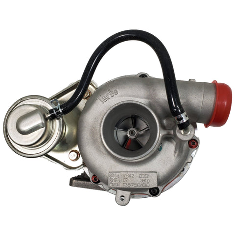 135756180 (VB420081) New IHI RHF4 Turbocharger Ford Diesel N844L Agricultural Engine - Goldfarb & Associates Inc