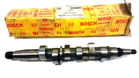1-416-116-338 New Bosch Camshaft - Goldfarb & Associates Inc