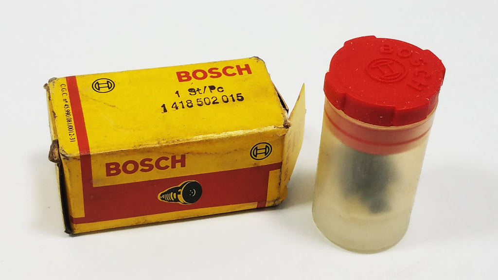 1-418-502-015 New Bosch Delivery Valve - Goldfarb & Associates Inc