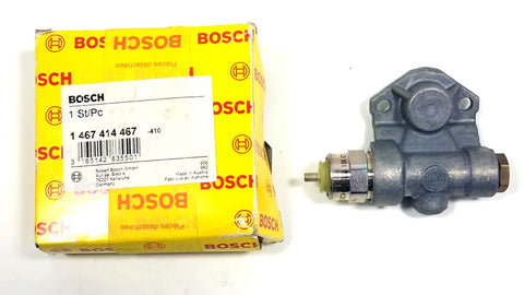 1-467-414-467 New Bosch Air-Intake Air Control Valve - Goldfarb & Associates Inc