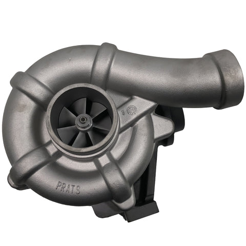 176013 (479523) Rebuilt BorgWarner Low Pressure Turbocharger Fits Ford 6.4L Powerstroke - Goldfarb & Associates Inc