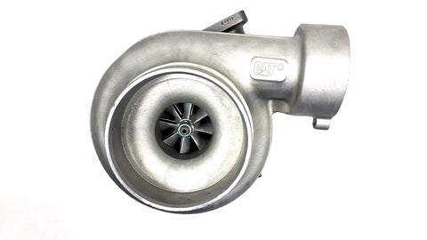 186495 (1W1052) Rebuilt CAT F555 Turbocharger