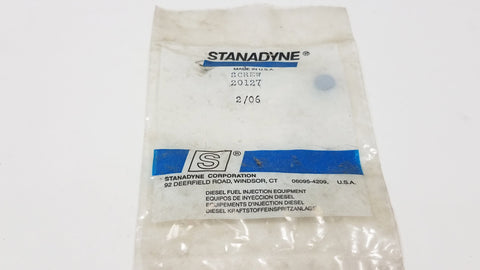 20127 New Stanadyne Del. Valve Screw - Goldfarb & Associates Inc