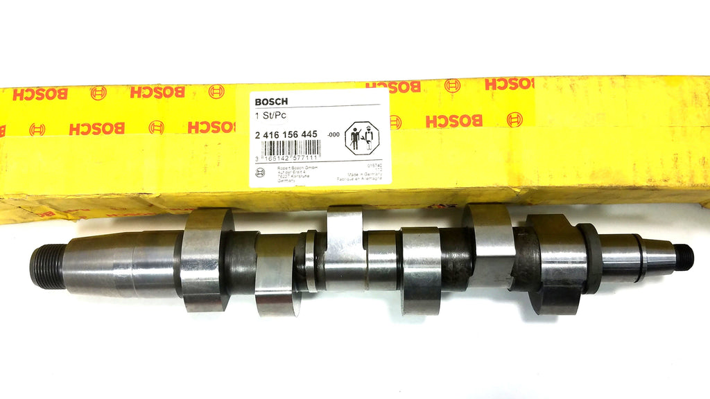 2-416-156-445 New Bosch Camshaft - Goldfarb & Associates Inc