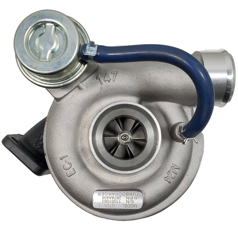 2674A404 (738233-0002) New Aftermarket Perkins GT2556S Aftermarket Turbocharger Fit N14G2 Engine - Goldfarb & Associates Inc