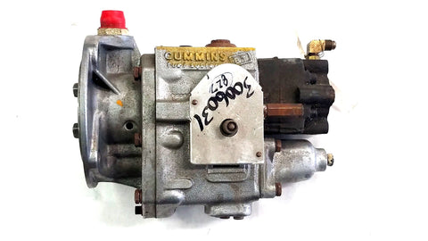 3006031 New Cummins AFC Injection Pump - Goldfarb & Associates Inc