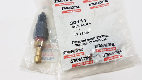 30111 New Stanadyne Valve - Goldfarb & Associates Inc