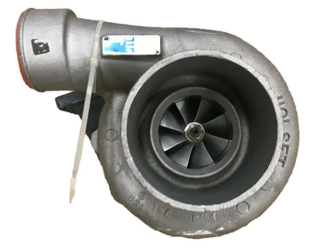 3032075 (3801942) 3801960 New Cummins ST50 Turbocharger Fits Cummins Engine - Goldfarb & Associates Inc