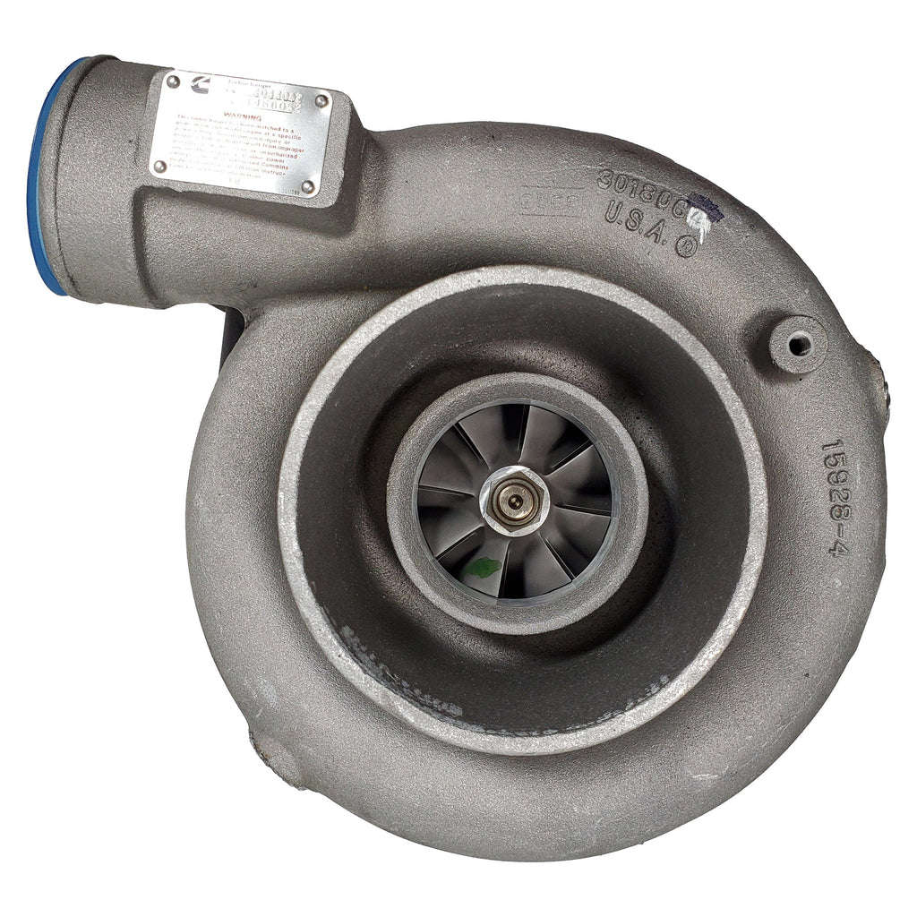 3033042 (3801905) New Cummins T46 Turbocharger