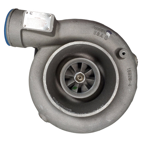 3033042 (3801905) New Cummins T46 Turbocharger - Goldfarb & Associates Inc
