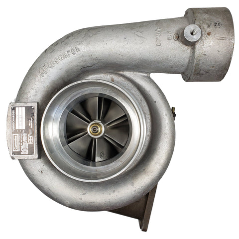 3044474 (NL0104) New AiResearch T18A88 Turbocharger Fits Cummins Diesel Engine - Goldfarb & Associates Inc