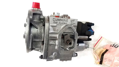 3060177-E202 (3052504) New Cummins AFC EDC Right Hand Injection Pump - Goldfarb & Associates Inc