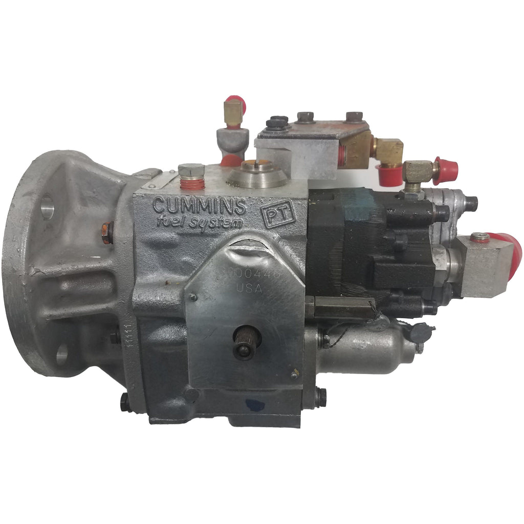 3067292 (3060942) New Cummins AFC Dual Spring Right Hand Fuel Injection Pump - Goldfarb & Associates Inc