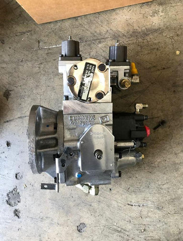 3069270 New Cummins AFC EDC Injection Pump - Goldfarb & Associates Inc
