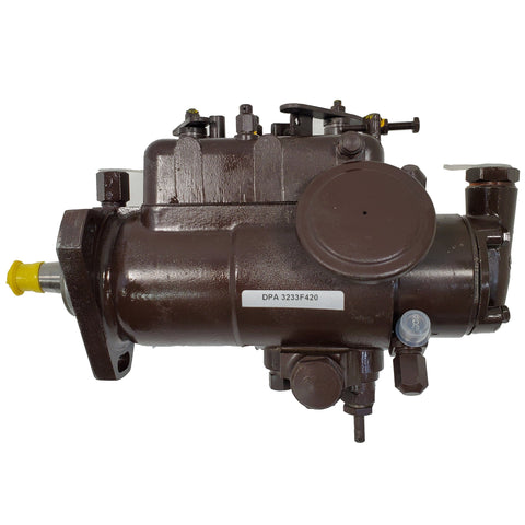 3233F420 Rebuilt Perkins Injection Pump Fits Fiat 8035.02.302 Diesel Performance Engine