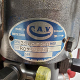 3249F920R (D6NN9A543AD) Rebuilt Lucas CAV Ford Injection Pump - Goldfarb & Associates Inc