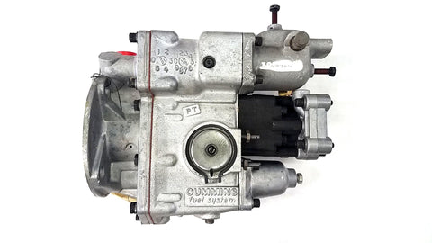 3275653 New Cummins PTG VS Injection Pump - Goldfarb & Associates Inc