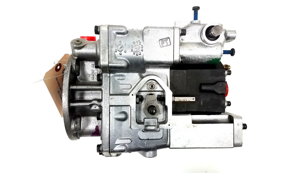 3277963 (3006343) New Cummins AFC Variable Speed Right Hand Injection Pump - Goldfarb & Associates Inc
