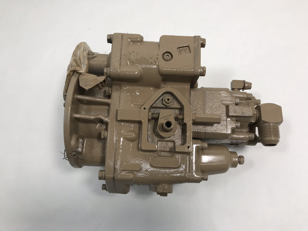 3278645-E327 Rebuilt Cummins AFC Right Hand Injection Pump - Goldfarb & Associates Inc