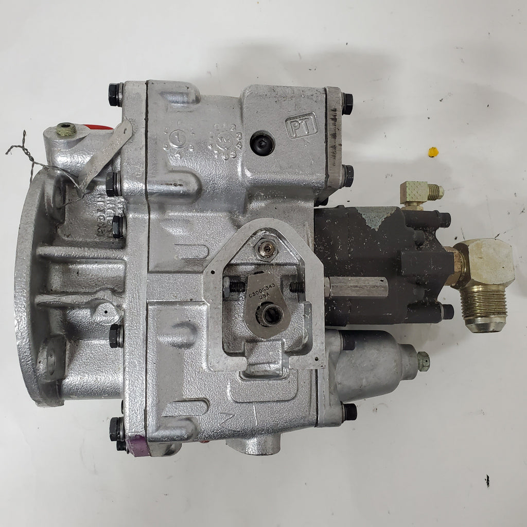 3278645 New Cummins AFC Right Hand Injection Pump