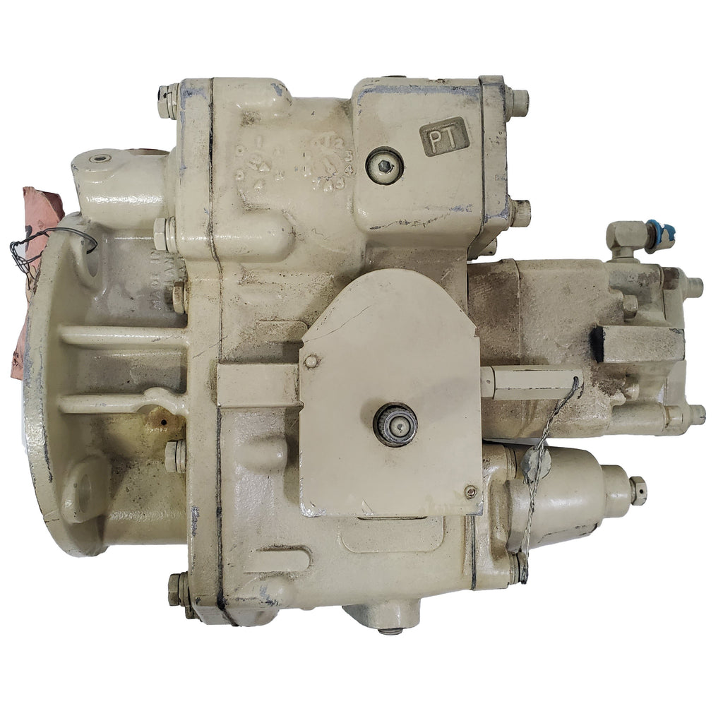 3278645 Rebuilt Cummins AFC Variable Speed Right Hand Injection Pump Fits Diesel Engine - Goldfarb & Associates Inc