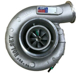 3528894 (3532210) New Holset H1C Diesel Turbocharger Cummins 6BTAA Chrysler Engine - Goldfarb & Associates Inc