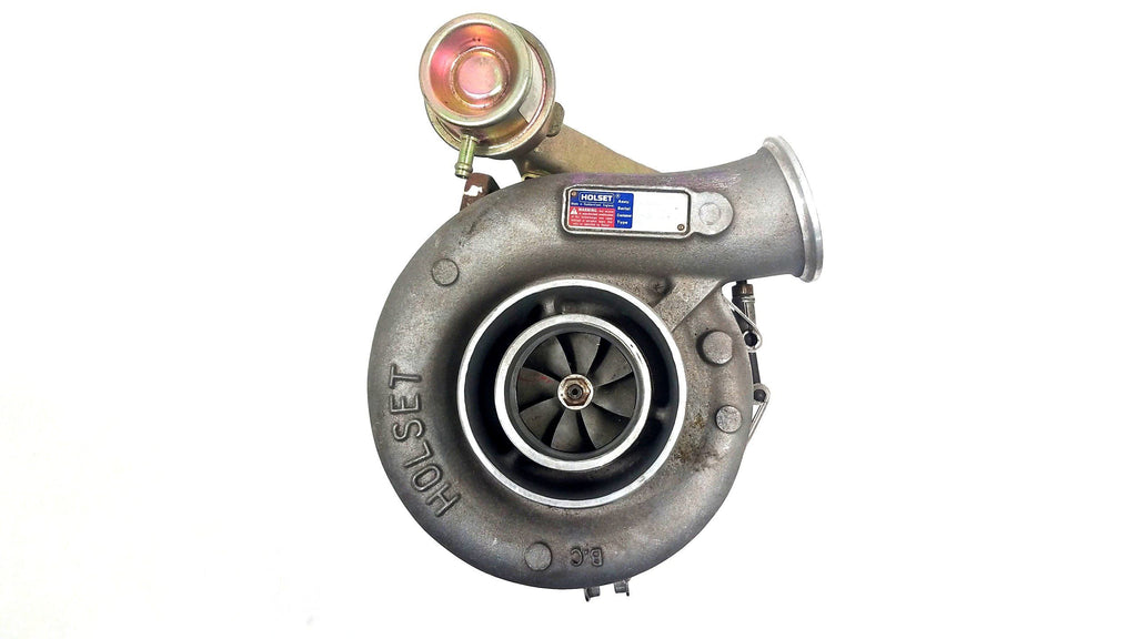 3529468 (3529083) New Holset WH1E Cummins Turbocharger Fits 6CTA Engine - Goldfarb & Associates Inc